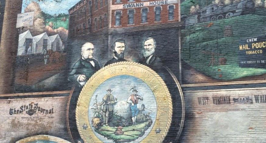 WV Oil & Gas Museum Parkersburg, WV