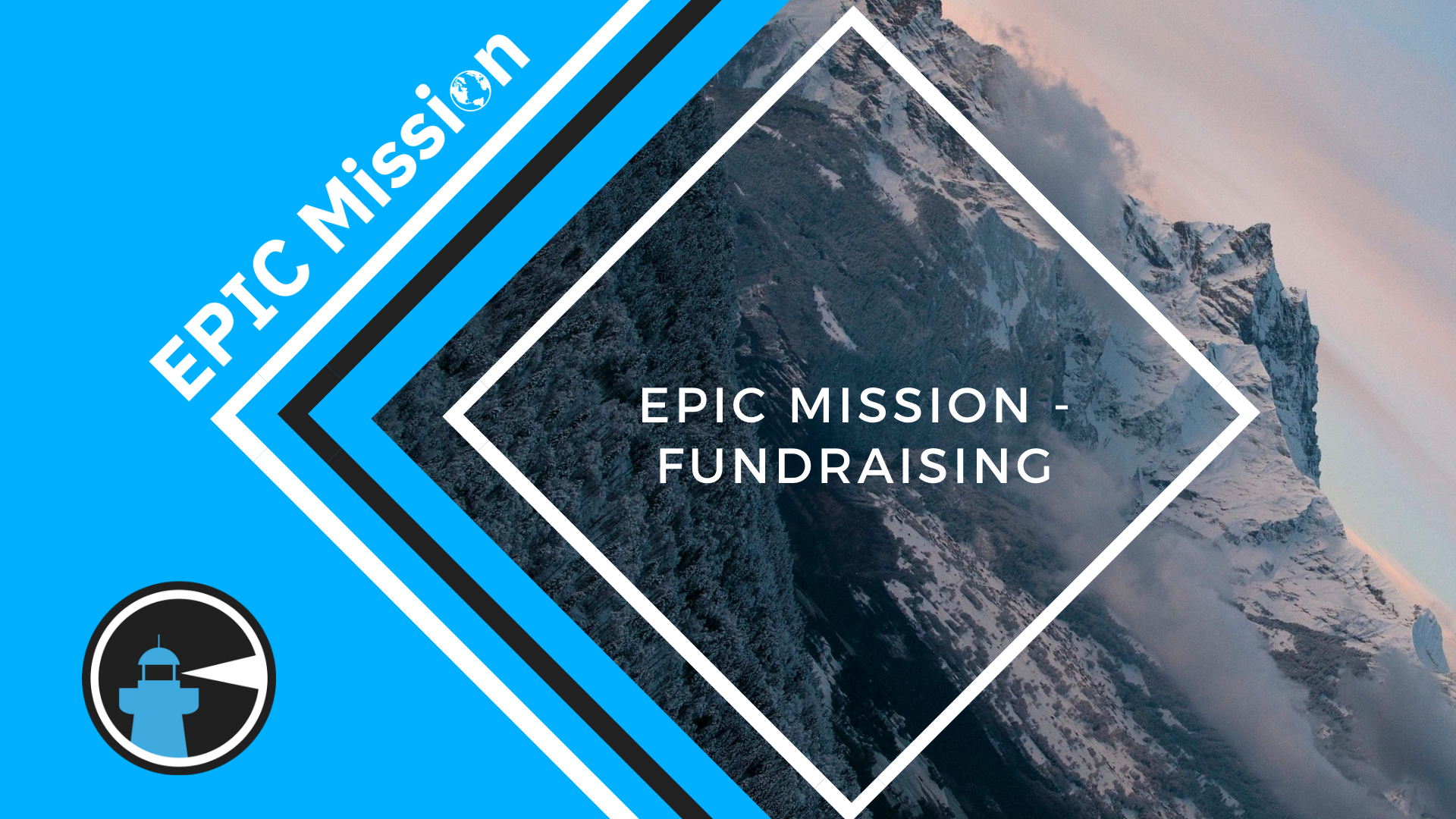 Fundraising - EPIC Mission - Mon Profit Coaching & Consulting Services