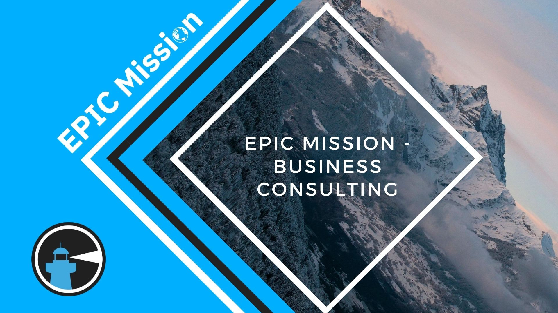 Business Consulting - EPIC Mission - Business Coaches for Entrepreneurs